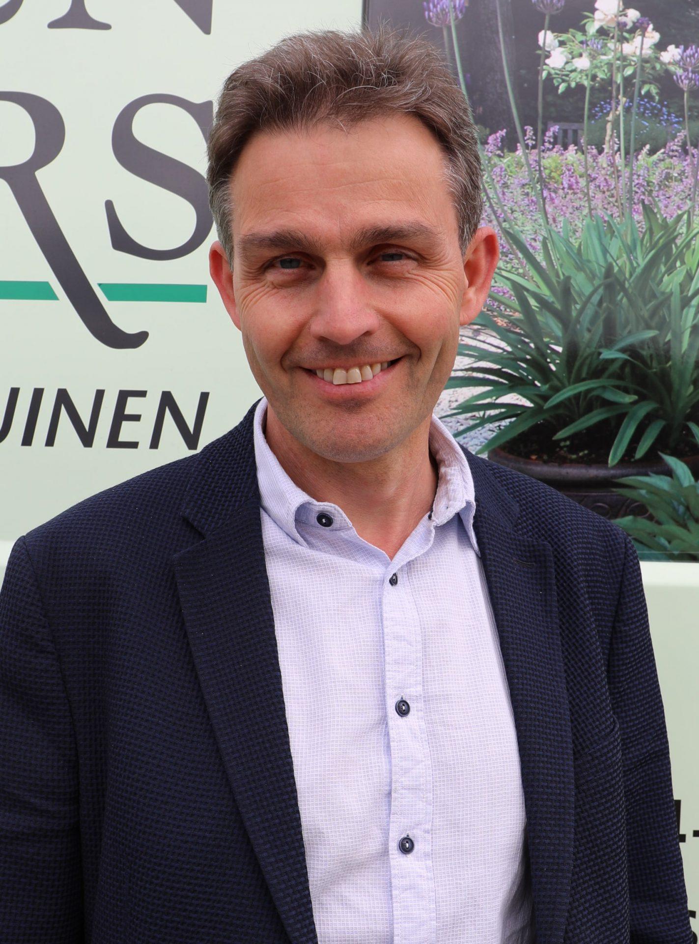 Rene Schraven